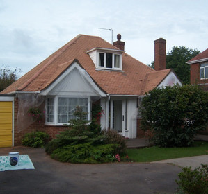 Roof Repairs Oxfordshire image